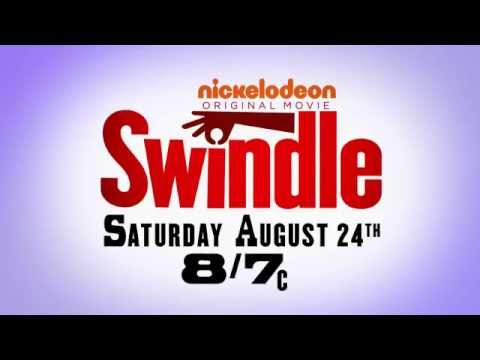 Swindle Trailer #1 - Premireres Saturday August 24th