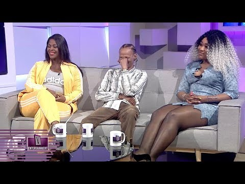 V-Entertainment after party with Dawn Thandeka, Spikiri & Lady Zamar | V-Entertainment