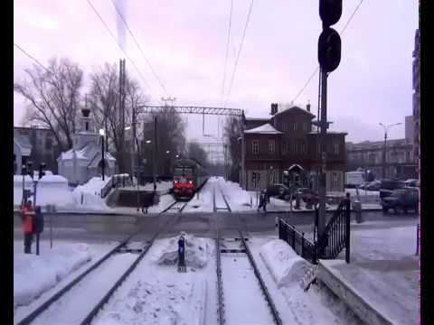 Белоостров -  Санкт-Петербург ч/з  Сестрорецк