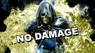 Death Stranding - All Boss Fights (Hard / No Damage)