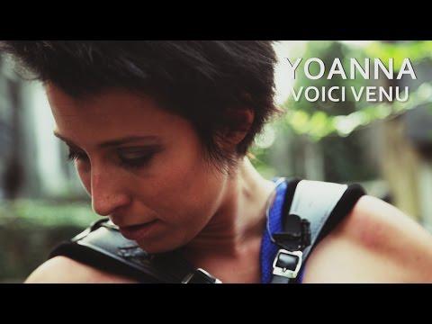 Yoanna - Voici venu (HibOO d'Live / Session Acoustique @ Cimetière de Montmartre, Paris)