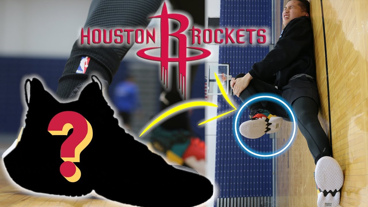 First Back to Back Test Comes Against Rockets, Westbrook ...