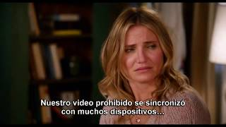Sex Tape Algo Pasa En La Nube Trailer 2014 Subtitulado
