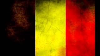 national anthem of belgium
