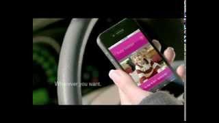 iBaby M3 forgatható kamerás bébiőr, Apple iPhone / iPad + Android vezérléssel