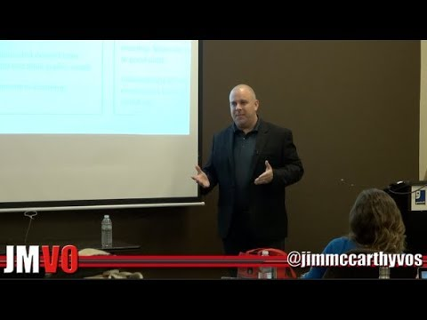 EVERY CLIENT HAS EQUITY!!!! - JMVO Keynote, The Art Of Selling Your Art