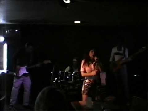Zola Moon - Mr. Alligator