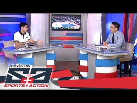 The Score: Martin Javier talks about the NBA Central Division