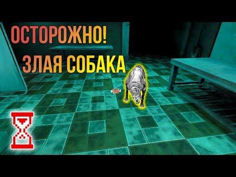Прохождение Больницы с дружком   Eyes - The horror game