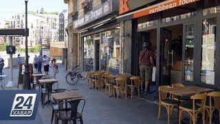 Французские рестораны и бистро возвращаются к обычной жизни