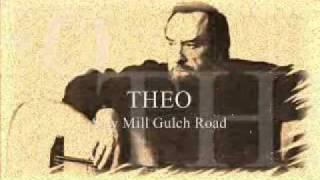 Theo - Saw Mill Gulch Road