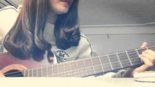 Guitar Con hề khóc