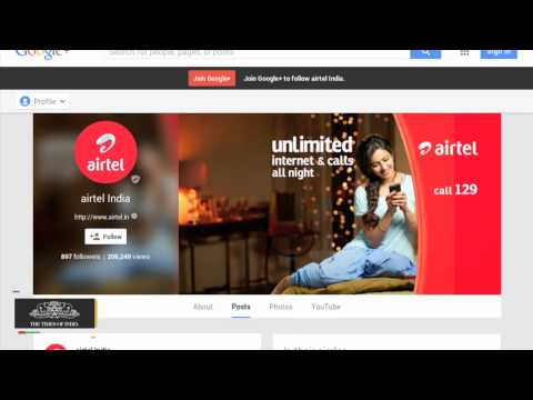 Airtel Signs Definitive Agreement With Loop Mobile - TOI