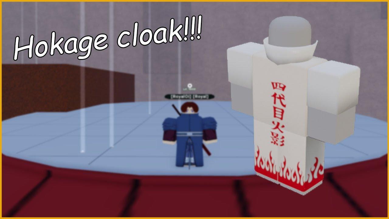 Naruto Hokage Hat Roblox All New Codes Playing Shinobi Life 2 How To Get Hokage Cloak And Hat Shinobi Life 2 Roblox Youtube