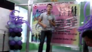 Unisun Videoke Singing Contest (2nd Elimination Round)