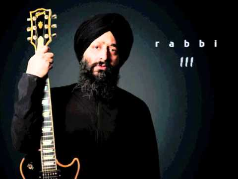 Tu hi - Rabbi Shergill- Rabbi III full song
