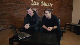 Видеоинтервью [AMATORY] part2 - ответы на ваши вопросы