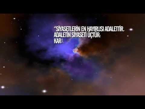 MERKEZ PARTİ - ZULÜM BİTECEK, ADALET GELECEK.