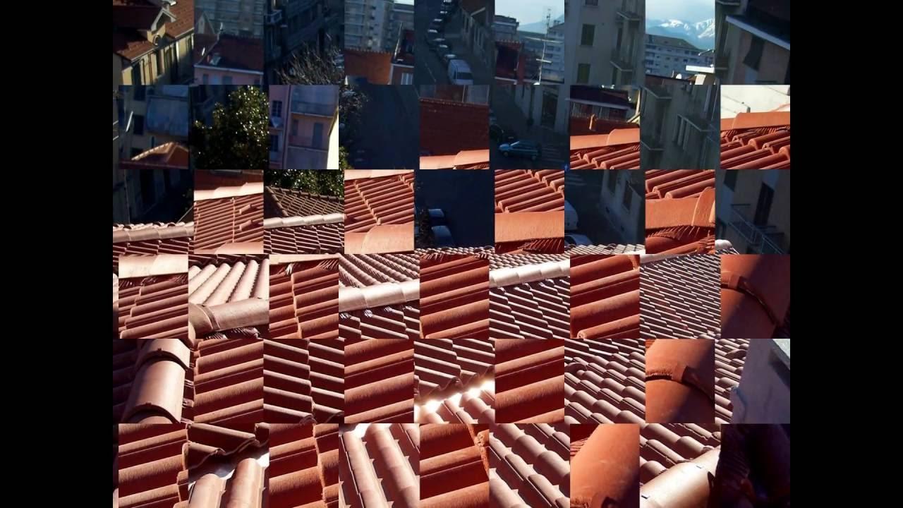 Rifacimento tetto in legno, manto di copertura coibentato