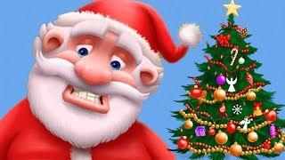 Fun Care Games Santa