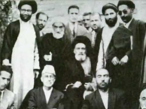 Top Shia Scholars who became Sunni المهتدون من علماء الشيعة