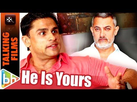 You Convince Aamir Khan, He Is Yours | Rahul Bhatt