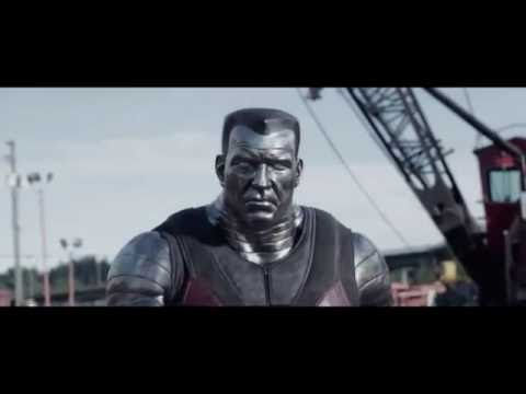 Deadpool 2016  Walking Scene X Gon Give It To Ya