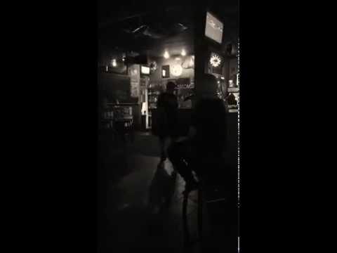 Almost lover karaoke!!