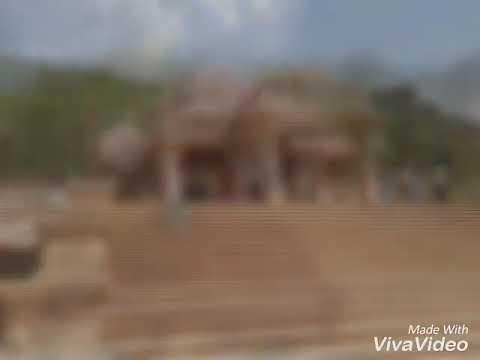 Dongargarh bumleshwari