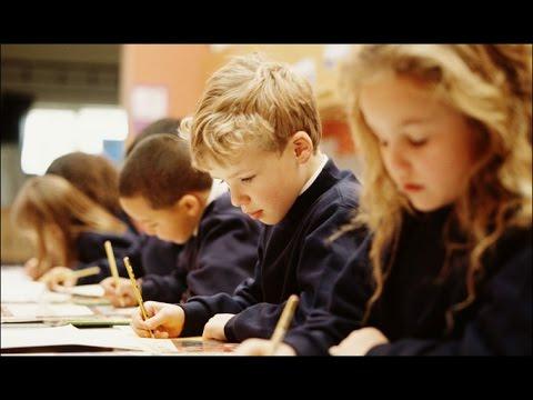 Зачем тестирование перед школой, или какую выбрать программу?