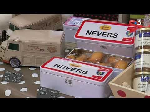 Nevers : une boutique éphémère autour de la nationale 7