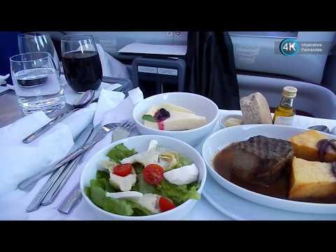 LATAM 787 Business Class International