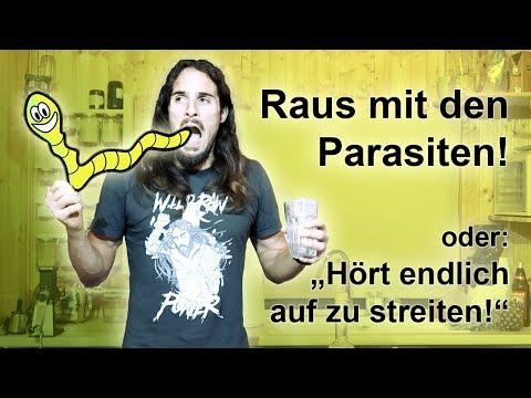 So bin ich meine Parasiten losgeworden und habe den Körper entgiftet: Ketogen durch die Parasitenkur