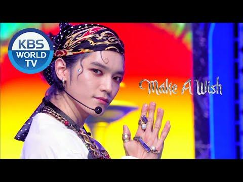 NCT U - Make a Wish (Birthday Song) [Music Bank / 2020.10.16]