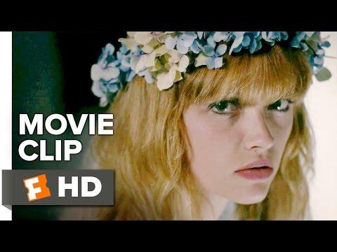 Bang Gang Movie CLIP - You Should Go (2016) - Finnegan Oldfield, Marilyn Lima Movie HD