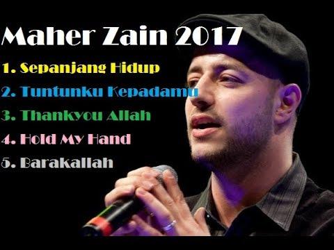 Maher Zain Full Album TOP 5 2017