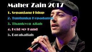 Download Video Maher Zain Full Album TOP 5 2017 MP3 3GP MP4