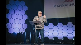 Pastor Jim Laffoon | Crisis at the Crossing | Special Message