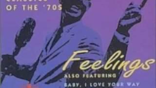 Walter Jackson - Feelings