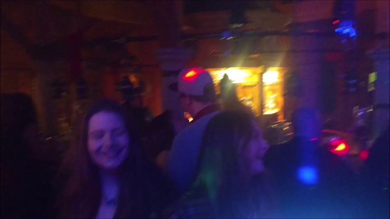 DJ Sunshine in Action @ Weihnachtsfeier im Tannheimer Tal