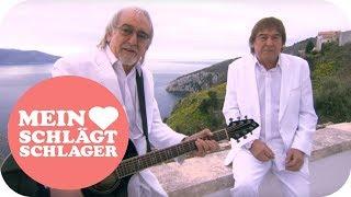 Amigos - Santiago Blue (Videoclip)
