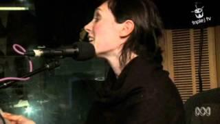 Sarah Blasko - Hey Ya! (Outkast cover)