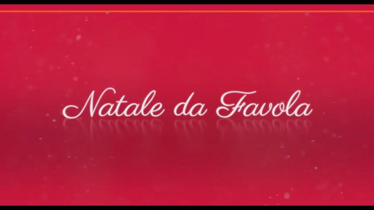 Natale da favola hd trailer 2014 youtube for Agri brianza natale