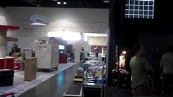 Building the Digital Projection Inc. Extraordinary Applications Showcase