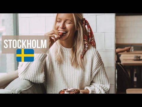WE LOVE SWEDEN! Stockholm VLOG (24)
