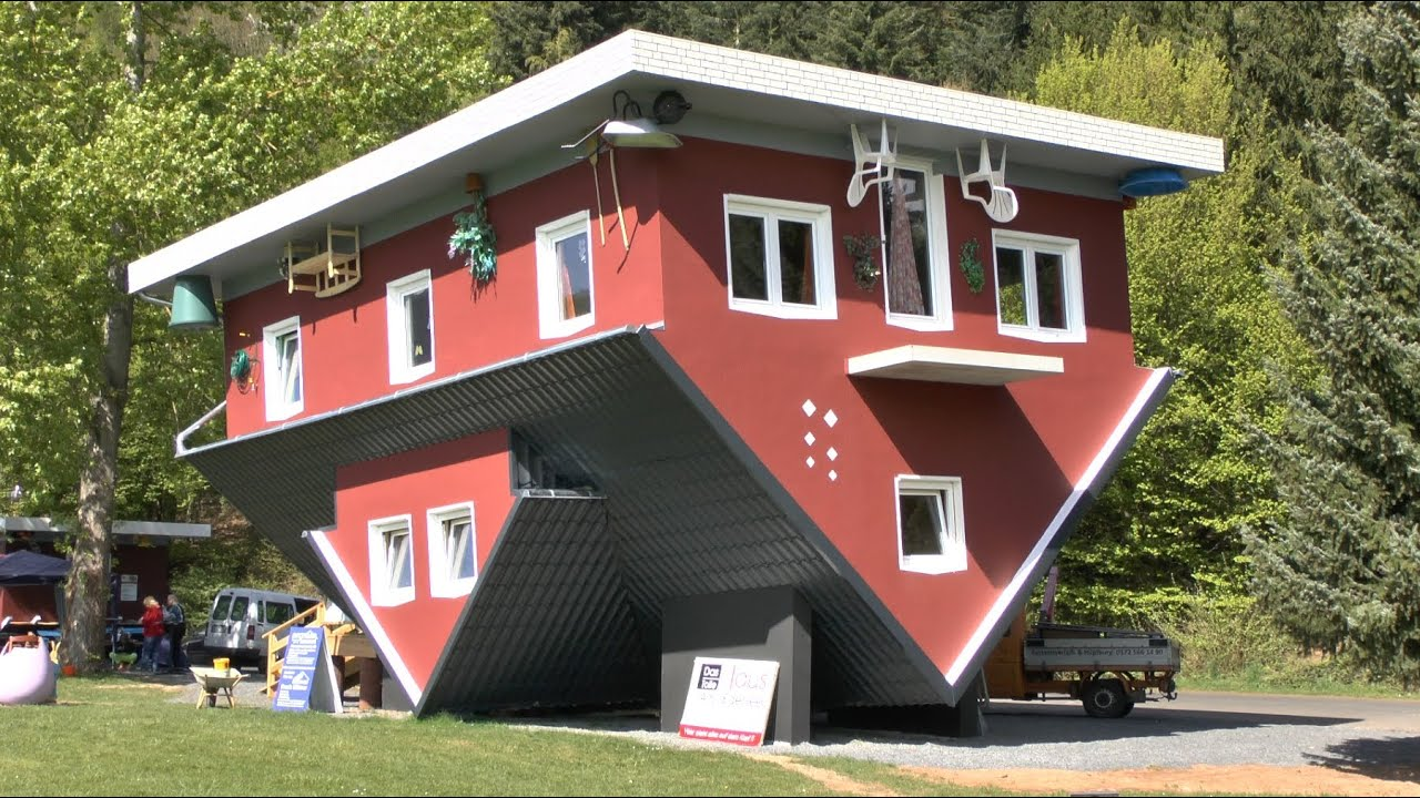 haus steht kopf in affoldern am edersee am 16 von tubehorst1 youtube. Black Bedroom Furniture Sets. Home Design Ideas