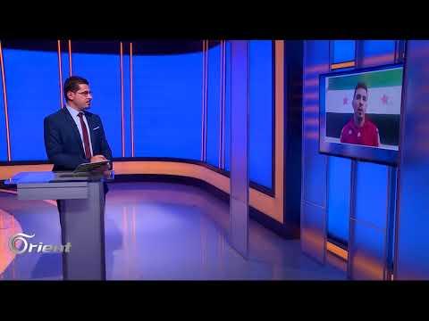 الملاكم السوري حيدر وردة يحرز بطولة العالم في الكيك بوكسنغ – مهجركوم  - 16:21-2017 / 11 / 21
