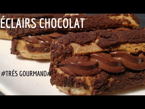 éclair-au-chocolat-(trés-gourmands)
