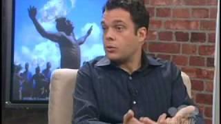 WARDANCE: Sean Fine sits with ThinkTalk
