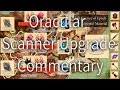 Oracular Scanner Weapon Upgrade Commentary Order and Chaos Online 2.9.0